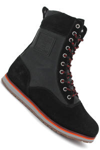 Etnies Regiment Schuh girls (black)