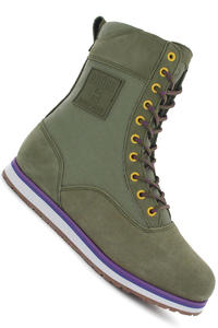 Etnies Regiment Schuh girls (olive)