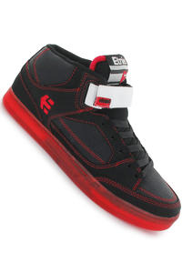 Etnies Number Mid Shoe (black red)