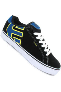 Etnies Fader Vulc Shoe (black blue)