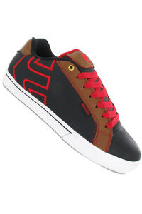 Etnies Fader 1.5 LX Schuh (black brown)