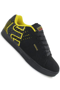 Etnies Rockstar Fader 1.5 Shoe (black yellow)