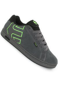 Etnies Fader Shoe (grey green)