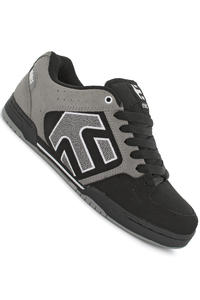 Etnies Charter Schuh (black grey white)