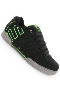 Etnies Piston Schuh (black green)