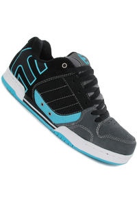 Etnies Piston Shoe (grey black blue)