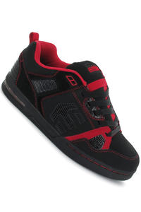 Etnies Kontra Shoe (black red)
