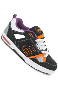 Etnies Levi Sherwood Kontra Shoe (black orange white)