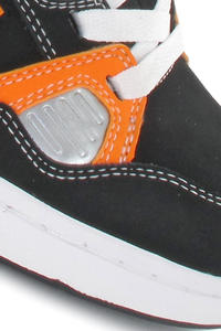 Etnies Levi Sherwood Kontra Schuh (black orange white)
