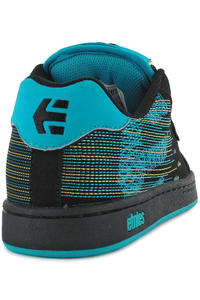 Etnies Fader Shoe girls (black black royal)