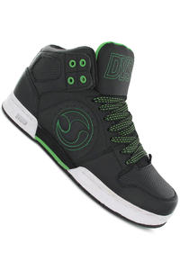 DVS Aces High Leather Shoe (black)