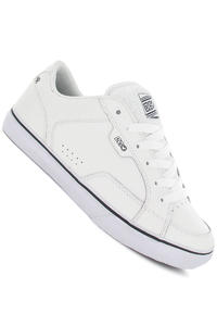 DVS Carson Leather Shoe (white)