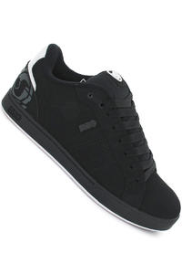 DVS Charge Nubuck FA12 Shoe (black)