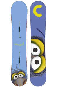 Burton Custom FV Restricted 154cm Snowboard 2012/13