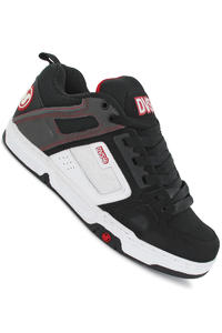 DVS Comanche Nubuck Shoe (black white)