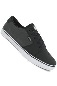 DVS Convict Schuh (black grey high abrasion)