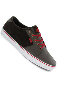 DVS Convict Suede Shoe (brown)
