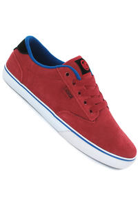 DVS Daewon 12 Suede FA12 Shoe (red)