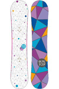 Burton Genie 140cm Snowboard 2012/13  girls