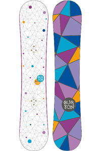 Burton Genie 150cm Snowboard 2012/13  girls