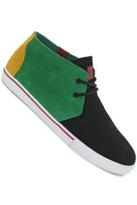 DVS Dash Schuh (black rasta)