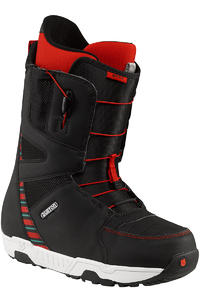 Burton Moto Boot 2012/13  (black white multi)