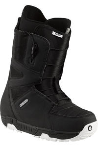 Burton Moto Boot 2012/13  (black white)