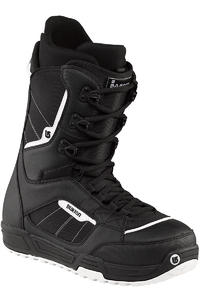 Burton Invader Boot 2012/13  (black white)