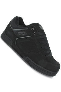 DVS Durham Nubuck Shoe (black)