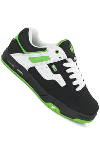 DVS Enduro Heir Nubuck Shoe (black green)