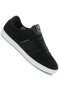 DVS Fulham Suede Schuh (black)