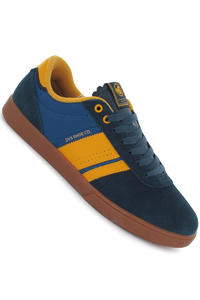 DVS Fulham Suede Shoe (navy royal)