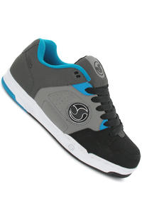 DVS Havoc Nubuck Schuh (black grey)
