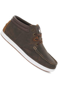 DVS Hunt Nubuck Shoe (brown)