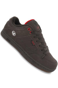 DVS Ignition Nubuck Shoe (brown)