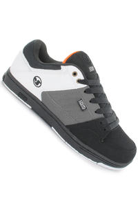 DVS Ignition Nubuck Shoe (white grey black)