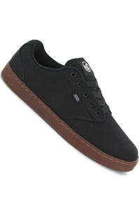 DVS Inmate Canvas FA12 Shoe (black)