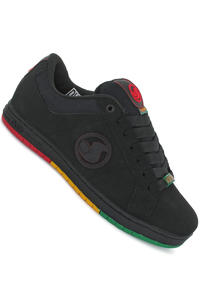 DVS Mastiff Schuh (black rasta)