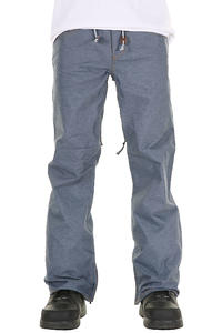 Analog Remer Snowboard Pant (indigo denim)