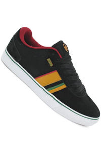 DVS Milan 2 CT Schuh (black rasta)