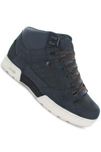 DVS Militia Boot Nubuck Shoe (navy)