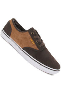 DVS Rico CT Suede FA12 Shoe (brown)