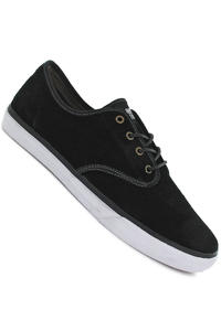 DVS Rico CT Heelbruise Suede Schuh (black)