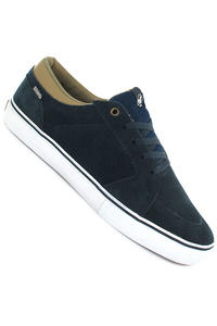 DVS Stafford Suede Shoe (navy)