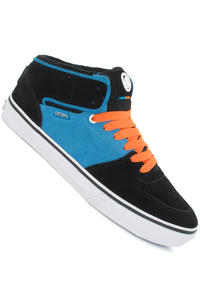 DVS Torey Suede Shoe (black blue)