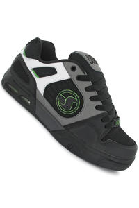 DVS Tracker Heir Nubuck Schuh (black grey)