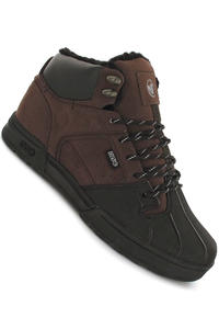DVS Westridge Nubuck Shoe (brown)