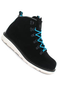 DVS Yodeler Nubuck Schuh (black)