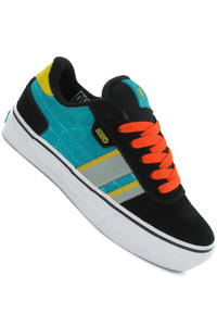 DVS Milan 2 CT Suede Schuh kids (black blue orange)