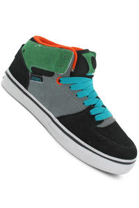 DVS Torey Suede Schuh kids (black grey green)